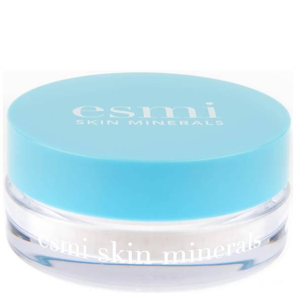 esmi Skin Minerals Mineral Translucent Powder 8g