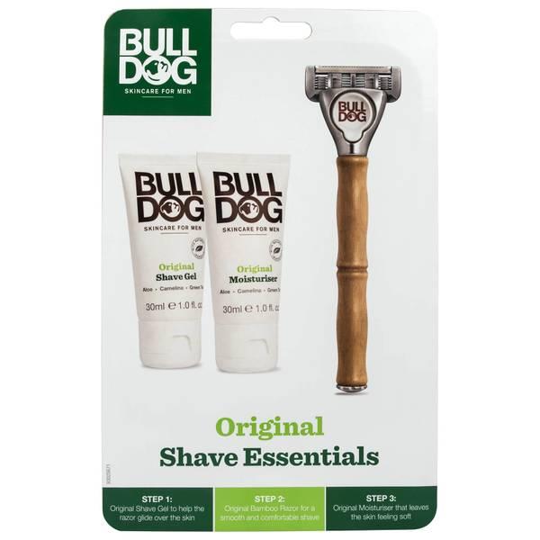 Bulldog Original Shave Essentials