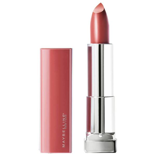 Maybelline Color Sensational Made for All Lipstick 4.2g (Various Shades)