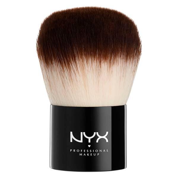 NYX Professional Makeup Pro Kabuki Brush