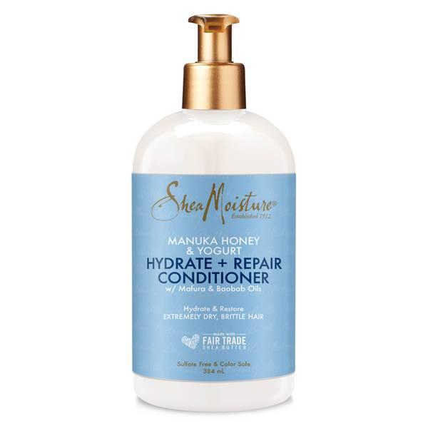 Shea Moisture Manuka Honey & Yogurt Hydrate & Repair Conditioner 369g