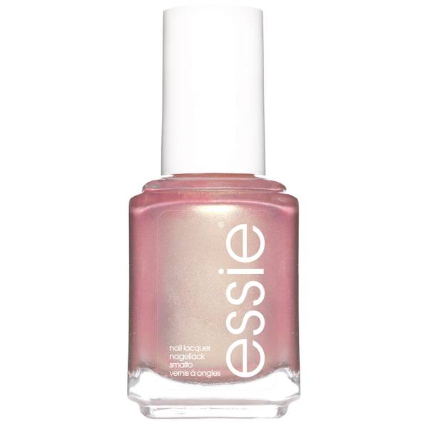 essie Celebrating Moments 633 Cheers Up Lilac Pearl Shimmer Nail Polish 13.5ml