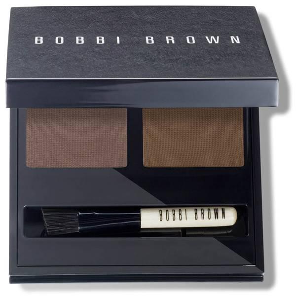 Bobbi Brown Brow Kit - Dark 3g