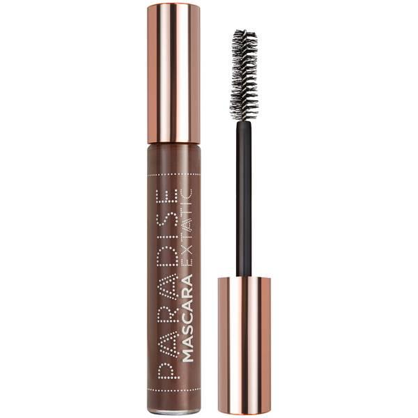 L'Oréal Paris Paradise Castor Oil-Enriched Volumising Mascara - Brown 6.4ml