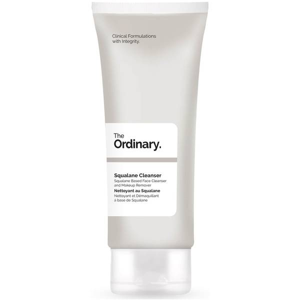 The Ordinary Squalane Cleanser Supersize Exclusive 150ml