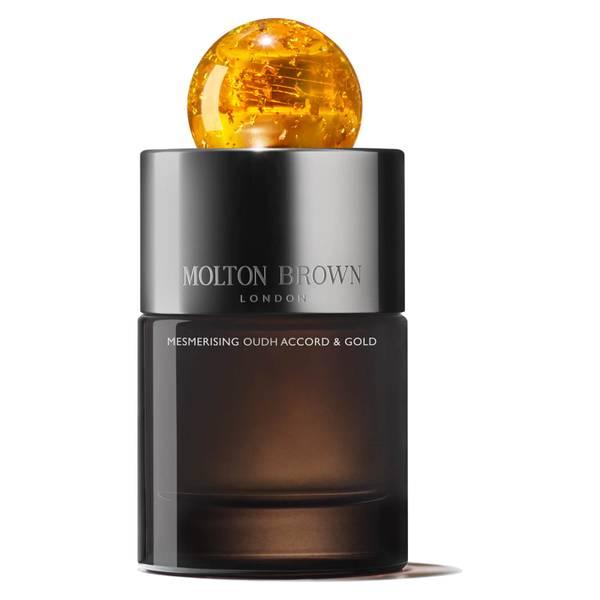 Molton Brown Mesmerising Oudh Accord & Gold Eau de Parfum 100ml