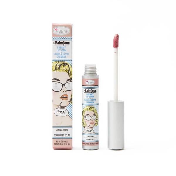 theBalm theBalmJour Creamy Lip Stain 6.5ml (Various Shades)
