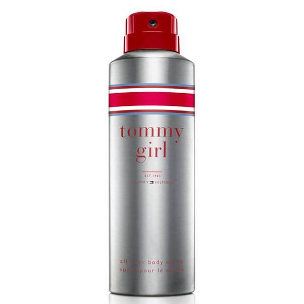Tommy Hilfiger Girl Deodorant Body Spray 200ml