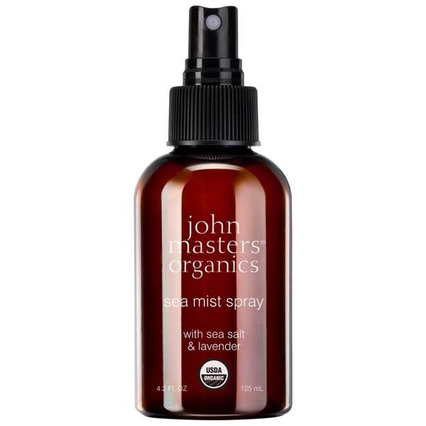 John Masters Organics Sea Mist Spray with Sea Salt & Lavender 125ml