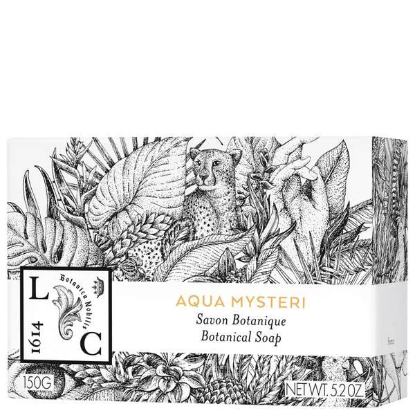 Le Couvent des Minimes Botanical Body Care Aqua Mysteri Soap (Various Sizes)