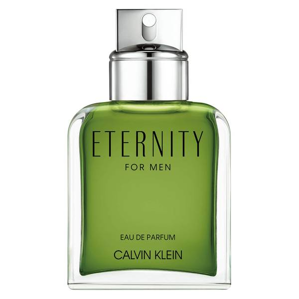 Calvin Klein Eternity Eau de Parfum (Various Sizes)