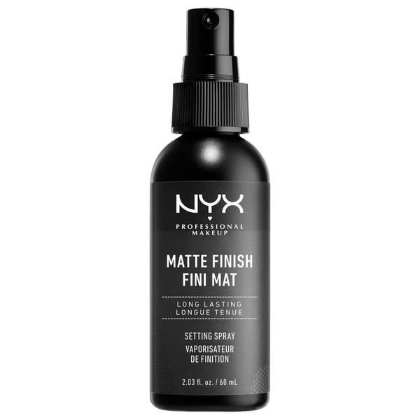 NYX Professional Makeup Matte Setting Spray 60ml