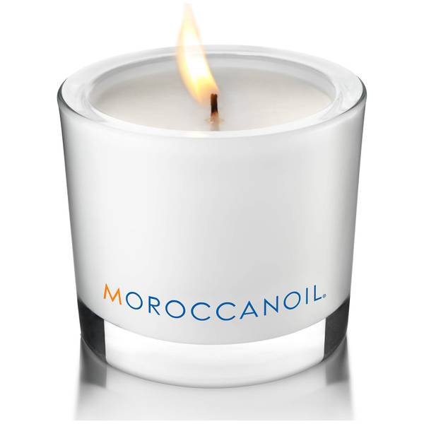 Moroccanoil Candle 200g
