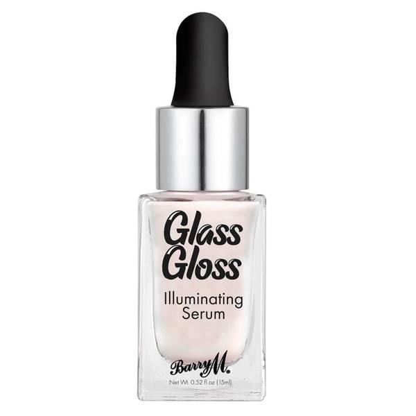 Barry M Cosmetics Glass Gloss Radiance Serum
