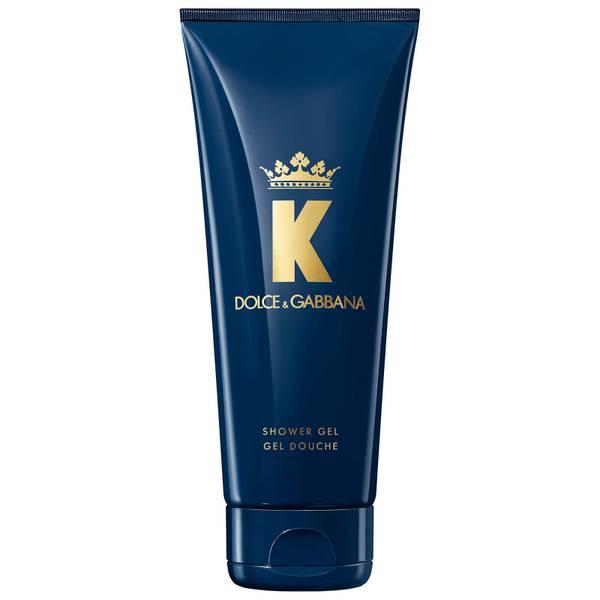 K by Dolce&Gabbana Shower Gel 200ml