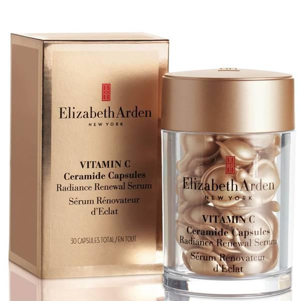 Elizabeth Arden Vitamin C Ceramide Capsules Radiance Renewal Serum 30pc