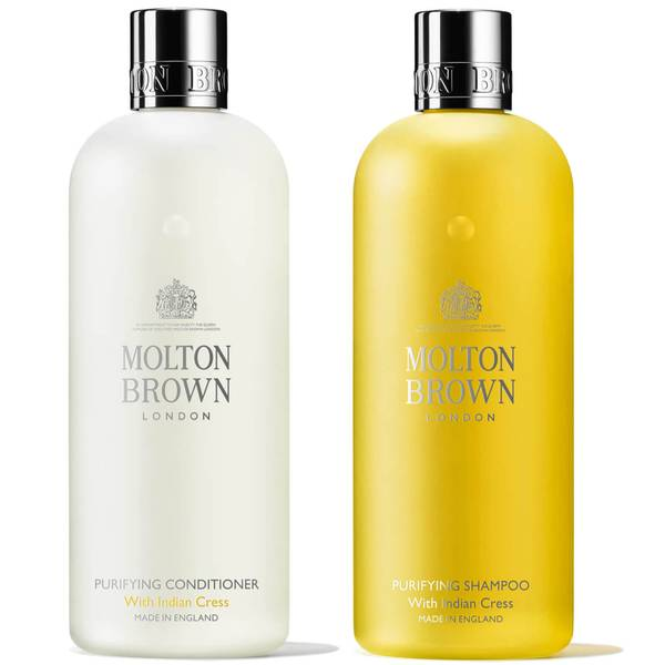 Molton Brown Indian Cress Bundle