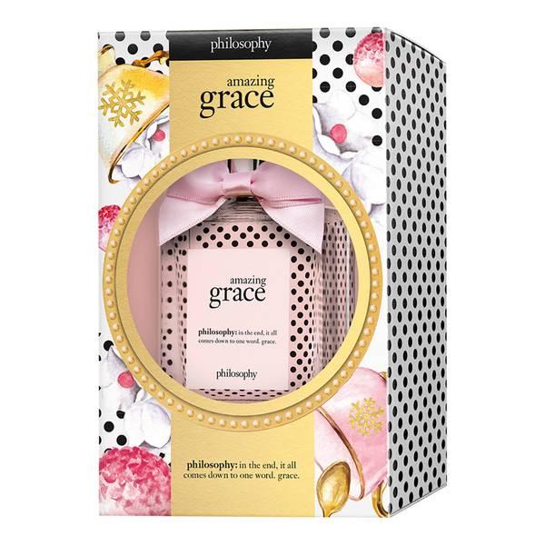 Philosophy Amazing Grace Limited Edition Eau de Toilette 60ml