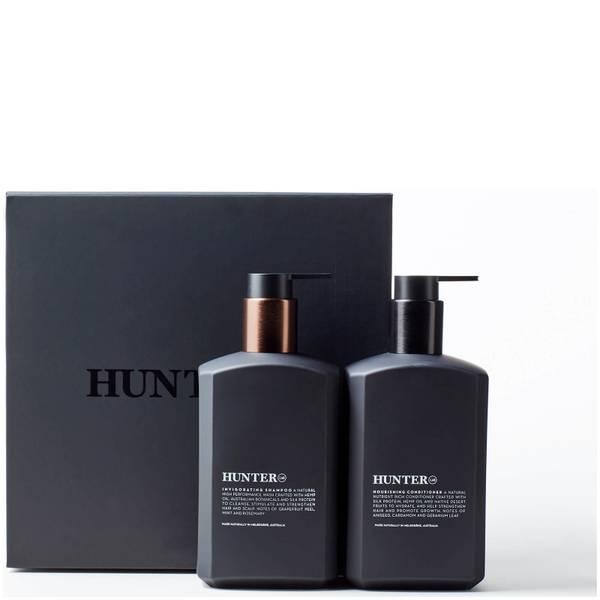 Hunter Lab Hair Care Kit