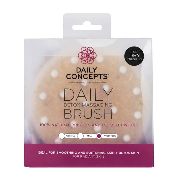 Daily Detox Brush 5.9g