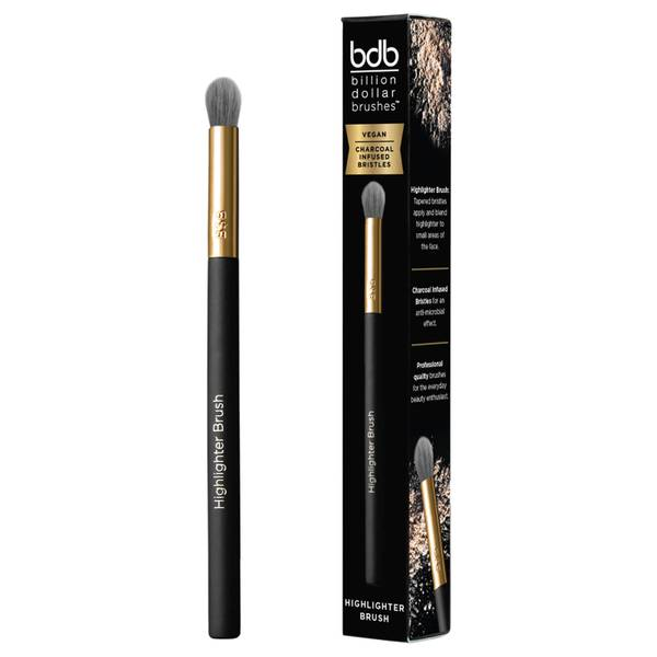 Billion Dollar Brows Highlighter Brush