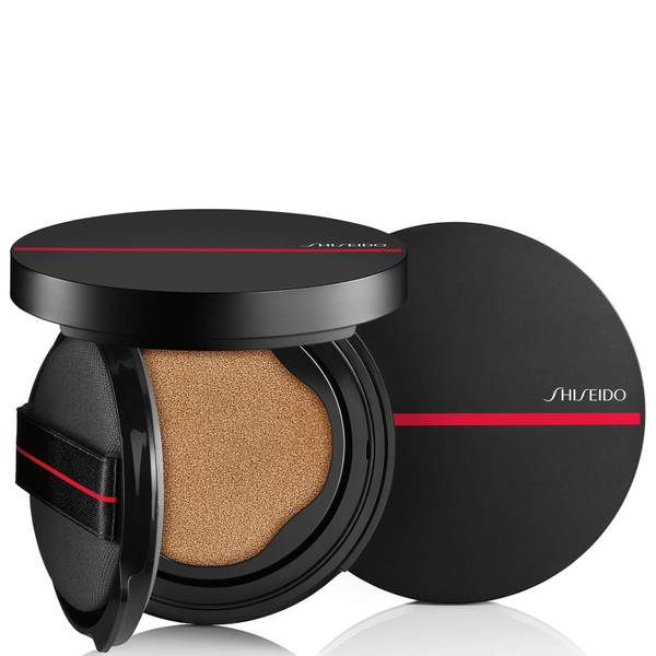 Shiseido Synchro Skin Self Refreshing Cushion Compact 13g (Various Shades)