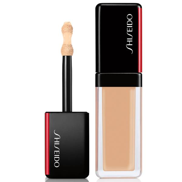 كونسيلر Synchro Self Refreshing من Shiseido بحجم 5,8 مل (درجات متعددة)