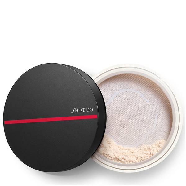 Shiseido 資生堂超進化空氣蜜粉 6g