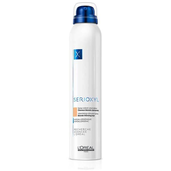 L'Oréal Professionnel Serioxyl Spray - Blonde 200ml