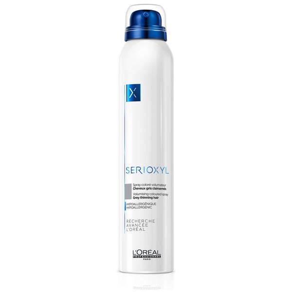L'Oréal Professionnel Serioxyl Spray - Grey 200ml