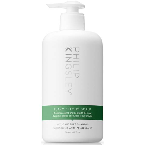Philip Kingsley Flaky/Itchy Scalp Anti-Dandruff Shampoo 500ml