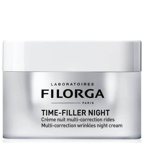 Filorga Time-Filler Night Multi-Correction Wrinkles Night Cream 1.69 fl. oz