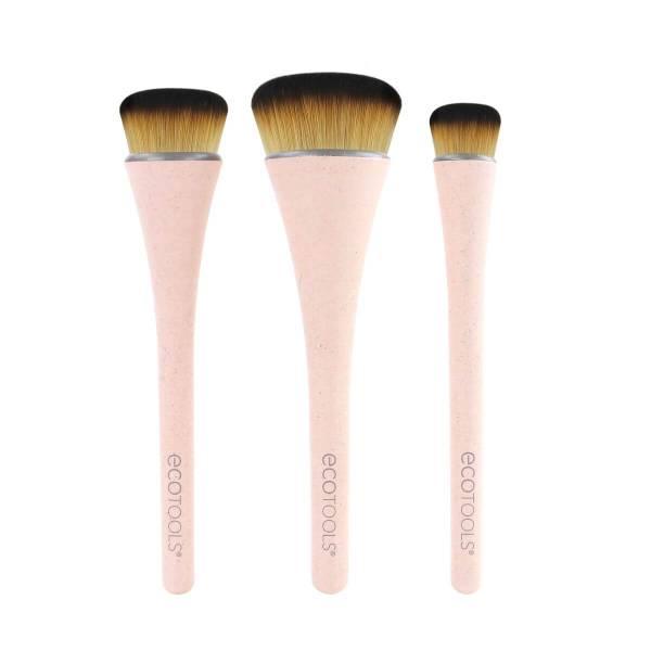EcoTools 360 Ultimate Blend Brush Set
