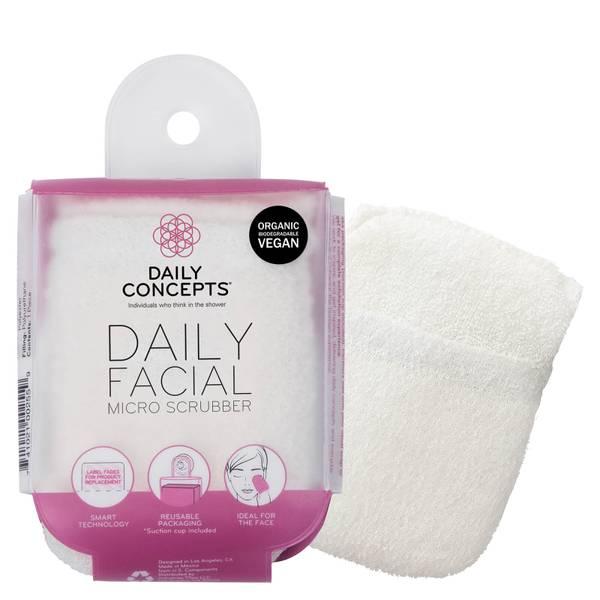 Daily Concepts Daily Facial Micro Scrubber 1.1g