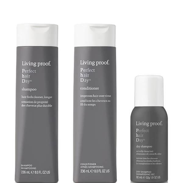 Living Proof Perfect Hair Bundle
