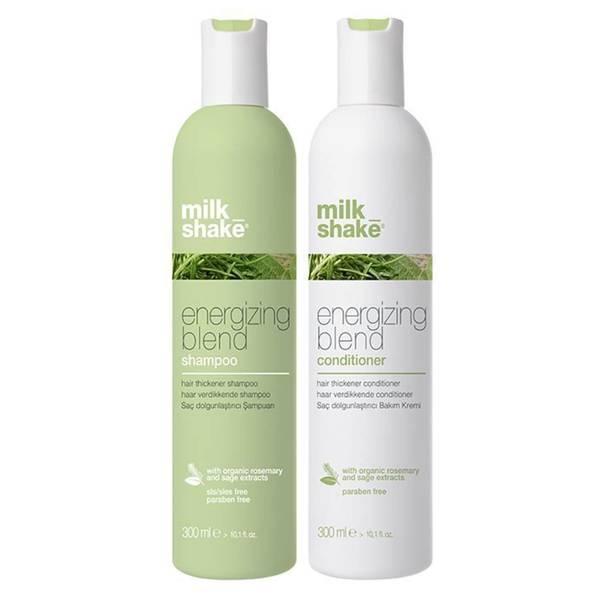 milk_shake Energising Blend Shampoo and Conditioner Duo