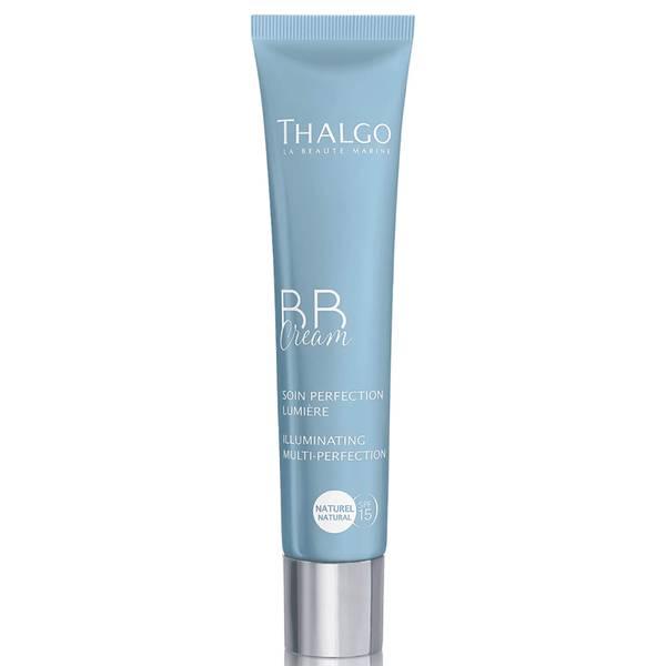 Thalgo Illuminating Multi-Perfection BB Cream - Natural 40ml