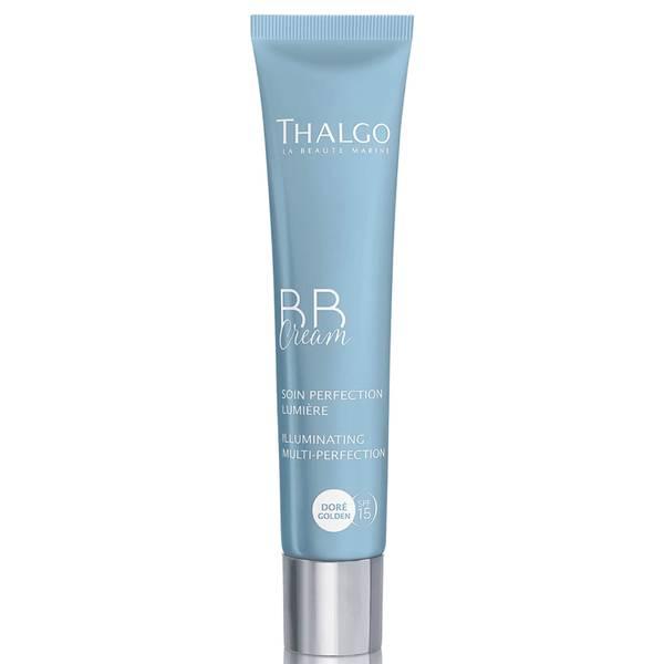 Thalgo Illuminating Multi-Perfection BB Cream - Golden 40ml