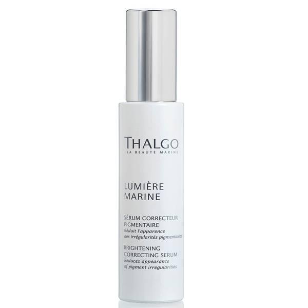 Thalgo Lumiere Marine Brightening Correcting Serum 30ml