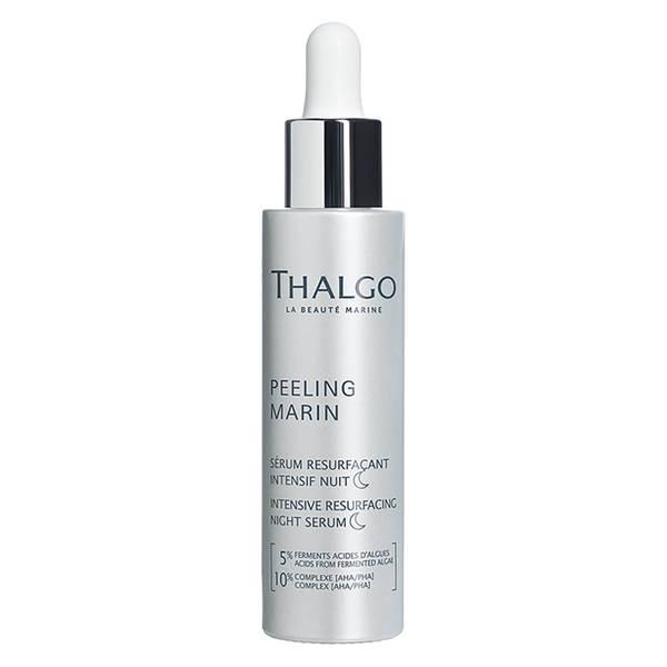 Thalgo Peeling Marin Intensive Resurfacing Night Serum 30ml