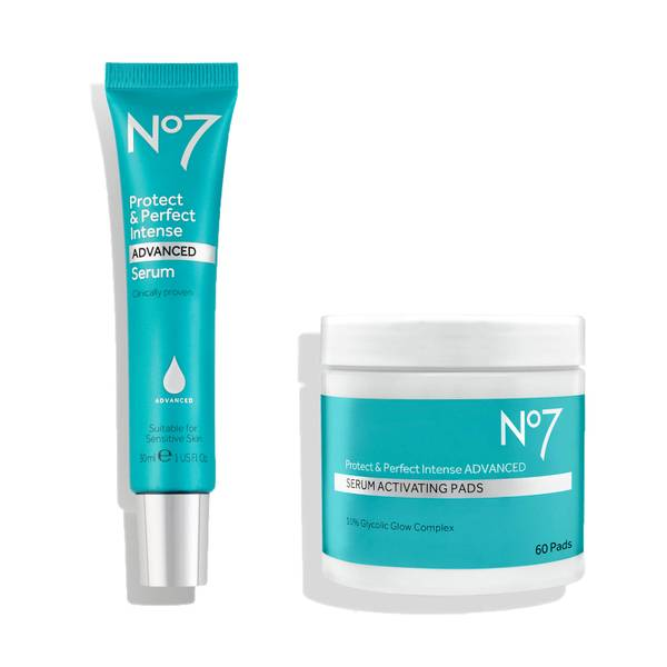 Protect and Perfect Intense Advanced Serum Duo ($54.98 Value)