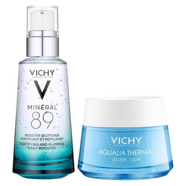 VICHY Hyaluronic Acid Day Care Duo