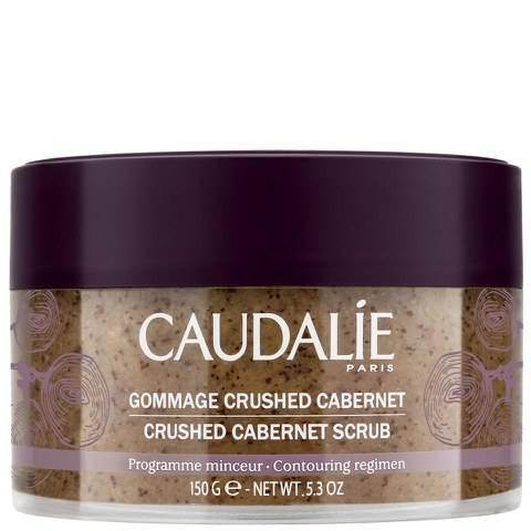 Caudalie Crushed Cabernet Scrub (150 g)