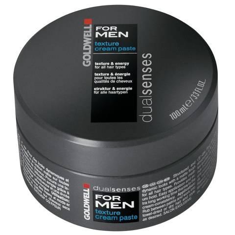 Goldwell Dualsenses Men's Texture Cream Paste 100ml