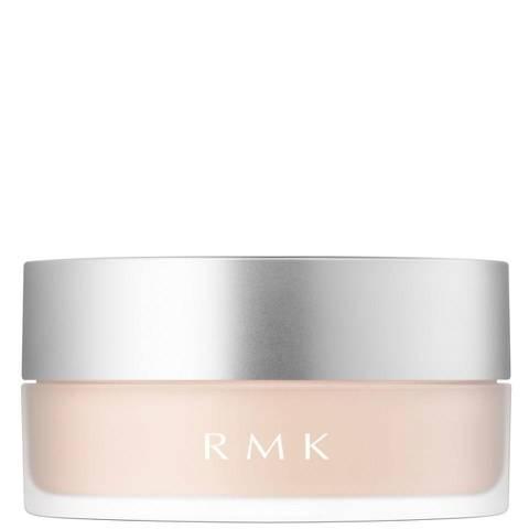 RMK Translucent Face Powder SPF10 01 (8g)