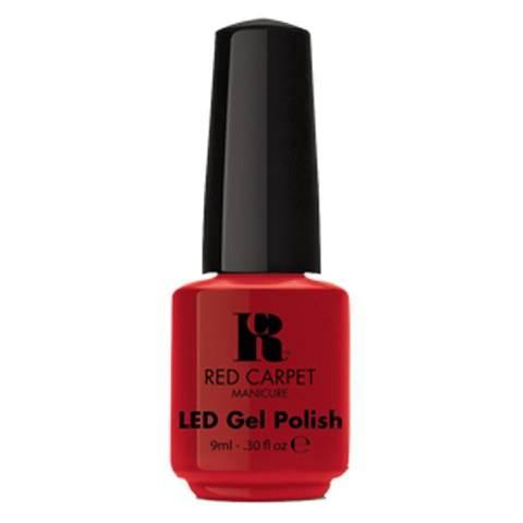Red Carpet Reddy de Red Carpet Manicure