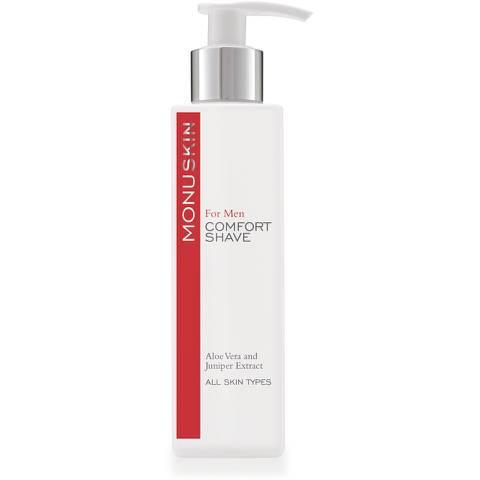 MONUSKIN for Men Comfort Shave 180 ml