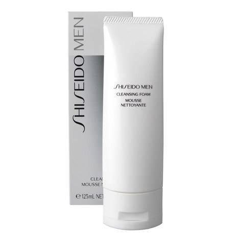 Shiseido Men's Cleansing Foam (125ml)