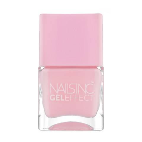 nails inc. Chiltern Street Gel Effect Nail Varnish (14ml)