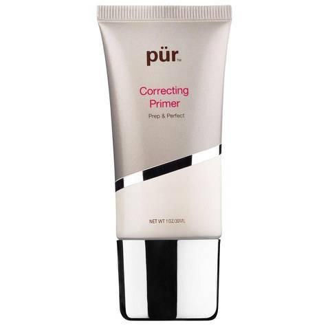 Pre-base correctora de color Prep & Perfect de PÜR, en neutro